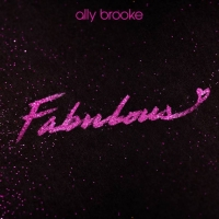 Ally Brooke is 'Fabulous' in her New Single Photo