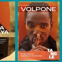 Tangle launches Playtext and adapted original music from VOLPONE Photo