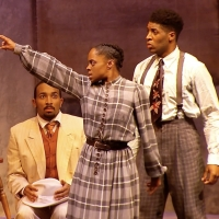 VIDEO: Get A First Look At Drury Lane Theatre's THE COLOR PURPLE
