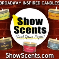 BWW Interview: Bring the Scents of Broadway to Your Home with Show Scents! Photo