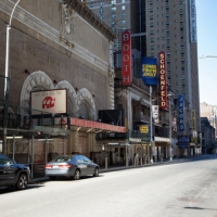 Broadway League Approves 15-Second COVID-19 Test For Actors and Crew; League President 'Ca Photo