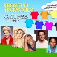 Sharon McNight, Emma Hunton, Eric B. Anthony & More to Star in (mostly)musicals: CLOT Photo