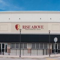 BWW Feature: Rise Above Performing Arts Finds a Home! Photo