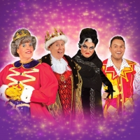 This Year's King's Panto, SLEEPING BEAUTY, Rescheduled Until 2021 Photo