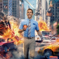 VIDEO: Ryan Reynolds Stars in the Trailer for FREE GUY Video
