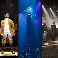 QUIZ: Which Broadway Song Matches Your Personality? Photo