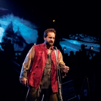 Concert Version of LES MISERABLES to be Broadcast Live in U.S. Cinemas on December 2 Photo