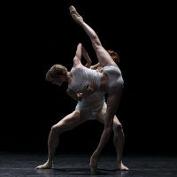 BWW Review: The Joyce Theater Presents its Ballet Festival Program D Photo