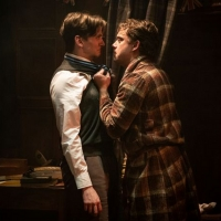 BWW Review: TOM BROWN'S SCHOOL DAYS, Union Theatre Photo