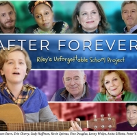 Digital Drama Series, After Forever, ReleasesDocu-style Special RILEY'S UNFORGETTAB Photo