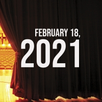 Virtual Theatre Today: Thursday, February 18- with Anna Deavere Smith, Andy Karl and  Photo