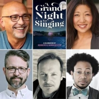 Goodspeed Announces Creative Team Behind A GRAND NIGHT FOR SINGING Photo