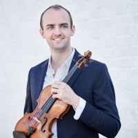 Benjamin Baker to Perform Recital at The Lisa Smith Wengler Center for the Arts Photo