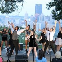Pittsburgh Musical Theater Presents Annual BROADWAY AT THE OVERLOOK Performances