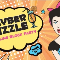 Get Ready To Sizzle With Art 4's Cyber Sizzle Online Block Party Photo