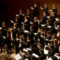 Los Angeles Master Chorale to Continue 2021-22 Season with Rachmaninoff's All-Night Vigil, Photo