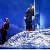 BWW Review: A CHRISTMAS STORY at the Eccles Theater is a Heartfelt Holiday Treat Photo