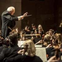 SMU's Meadows School Of The Arts Presents MEADOWS AT THE MEYERSON Photo