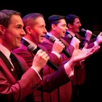Chicago's THE FOUR C NOTES to Perform New Year's Eve at Marriott Theatre