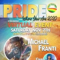 Space Coast Pride Presents PRIDE WHERE YOU ARE Photo