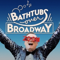 Streaming Review: BATHTUBS OVER BROADWAY-A Fantastic, Award-Winning Documentary About Album