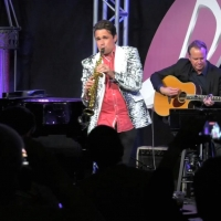BWW Feature: Celebrate Anniversary! at Notoriety Live on April 27. Photo