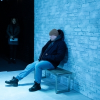 17 MINUTES Premieres at TBG Mainstage Theatre Photo