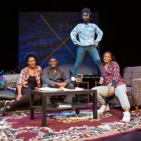 [HIEROGLYPH] Enters Final Two Weeks Streaming at San Francisco Playhouse Photo