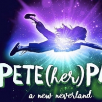 Nathan Salstone, Crystal Kellogg and More to Be Featured in PETE(HER)PAN Virtual Prod Photo