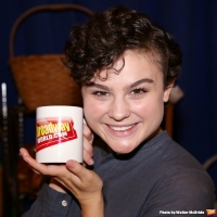Wake Up With BWW 5/4: Lucille Lortel Award Winners, and More! Photo