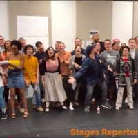 VIDEO: Alley Theatre and Others Support The Houston Astros Photo