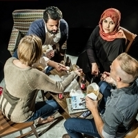ACT Presents the World Premiere of PEOPLE OF THE BOOK Photo
