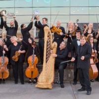 MusicaNova Orchestra to Kick Off 2021-22 Season With BAROQUE TO THE FUTURE Photo