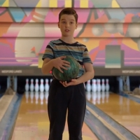 VIDEO: Watch a Bowling Scene from YOUNG SHELDON!