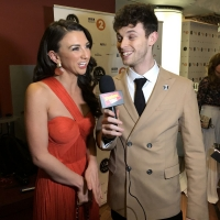 BWW TV: A Sneak Peek From The 20th Annual WhatsOnStage Awards Photo