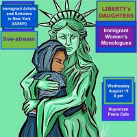 IASNY Presents An Evening Of Immigrant Women's Monologues  at Nuyorican Poets Café Photo