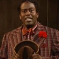Sunny Showtunes: Rock the Boat with GUYS AND DOLLS Photo