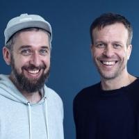BWW Interview: John Schwab and Matt Humphrey Talk A SEPARATE PEACE Photo