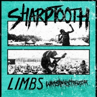 LIMBS Announces Tour with Sharptooth