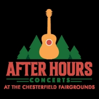 Chase RiceTo Perform At After Hours Concerts At The Chesterfield Fairgrounds Photo