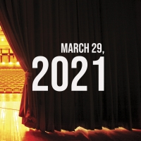 Virtual Theatre Today: Monday, March 29- with Phillipa Soo, Amplify 2021, and More! Photo