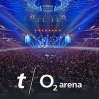 Ticketmaster Signs As Official Ticketing Partner Of O2 Arena Prague