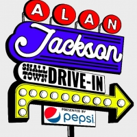 Alan Jackson's 'Small Town Drive-In' Concert Events Rescheduled