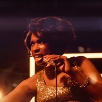 VIDEO: Jennifer Hudson is Aretha Franklin in First-Look at RESPECT Video