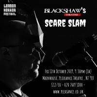 SCARE SLAM Comes to The Horror Festival at The Pleasance Photo