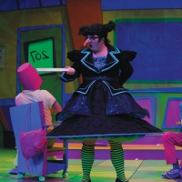 Orlando Shakes Stages MISS NELSON IS MISSING! Photo