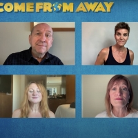VIDEO: COME FROM AWAY Cast Members Discuss This Year's Virtual 9/11 Day at Home Photo