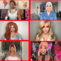VIDEO: RUPAUL'S DRAG RACE Queens Join Call for Diversity in 'We Are the World' Photo