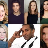 The College Audition Adds Norm Lewis and Kelli O'Hara To Their Summer Of Broadway Sta Photo