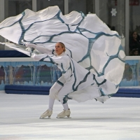 Ice Theatre Of New York Announces 2021 City Skate Pop Up Concerts Photo